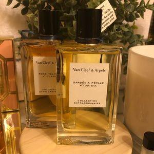 Van Cleef & Arpels Gardenia Petal extraordinaire